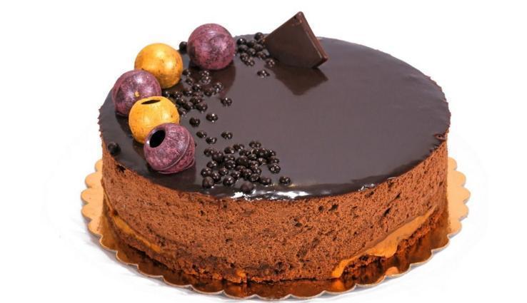 哎的礼物蛋糕
