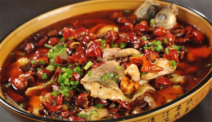 阿村酸菜鱼水煮鱼馆