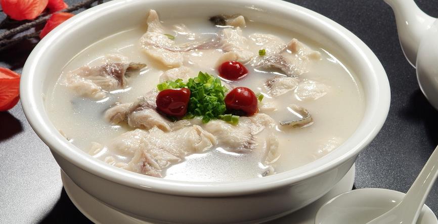 稻香酸菜鱼
