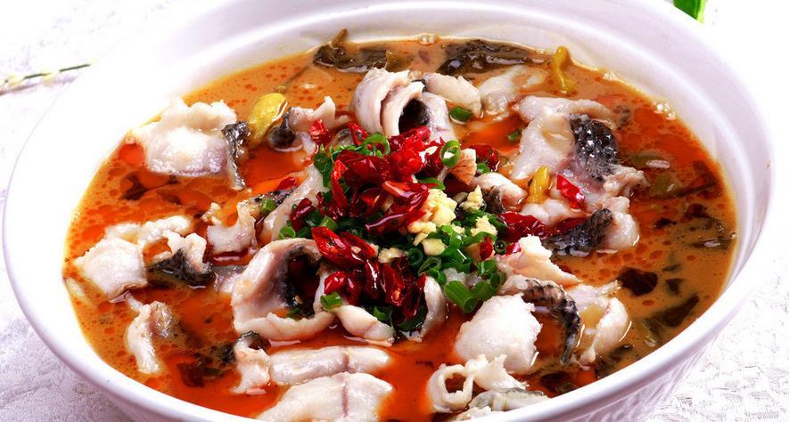 川妹酸菜鱼