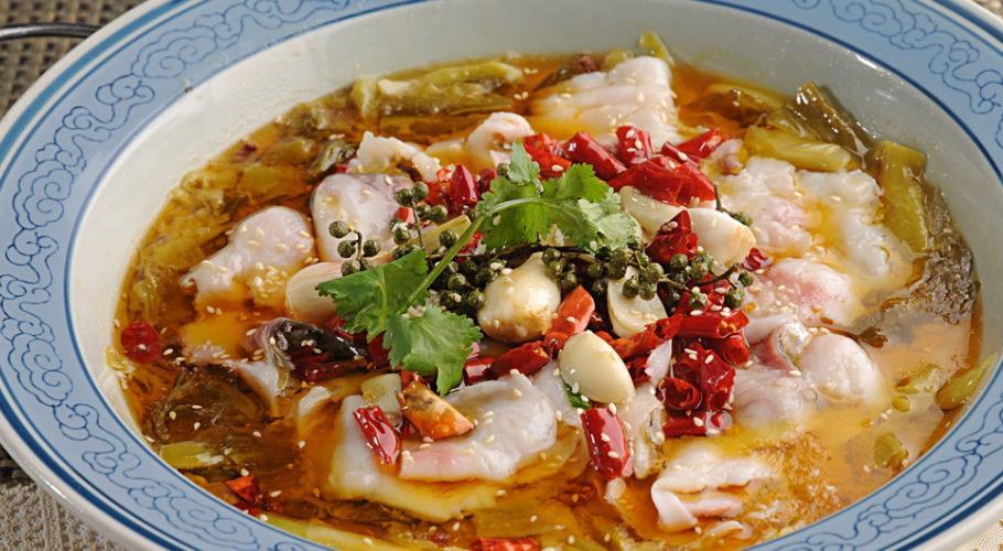 川哥酸菜鱼