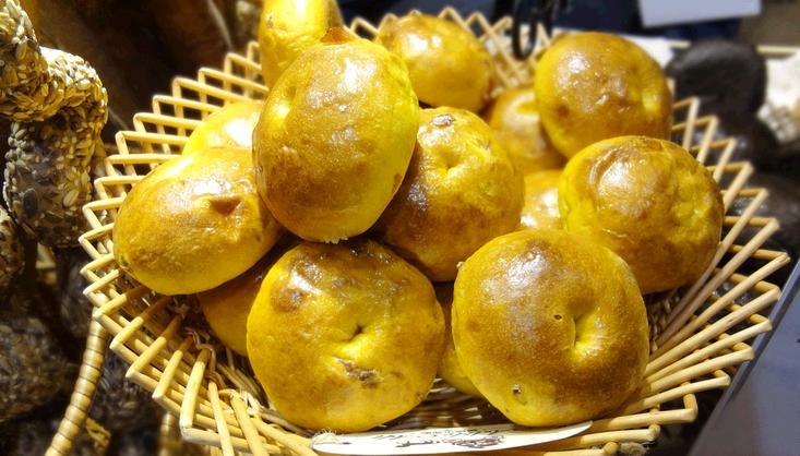 彩蝶轩面包