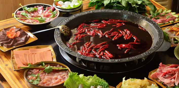 犇三鲜火锅