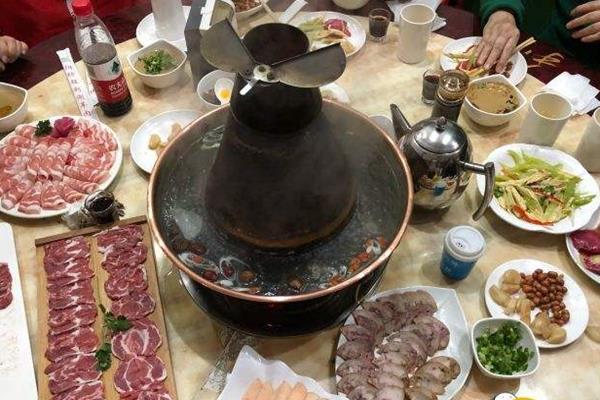 北京阳坊火锅
