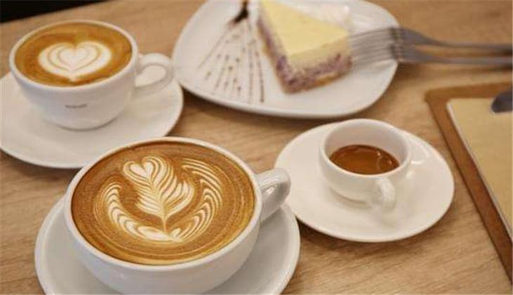 百怡咖啡厅
