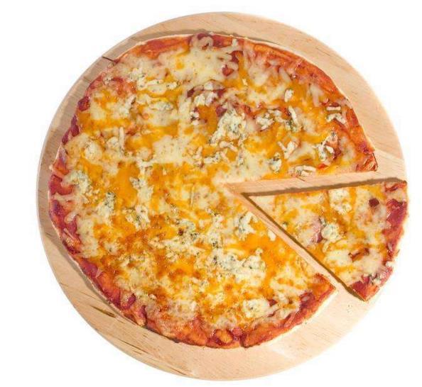 圣多美披萨