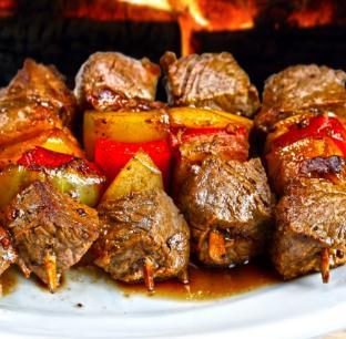 沙龙湾烤肉