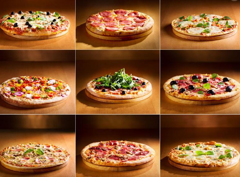 千尊披萨站
