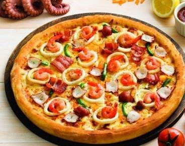 密斯特披萨