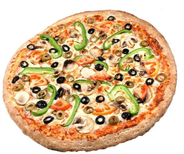 维多披萨店