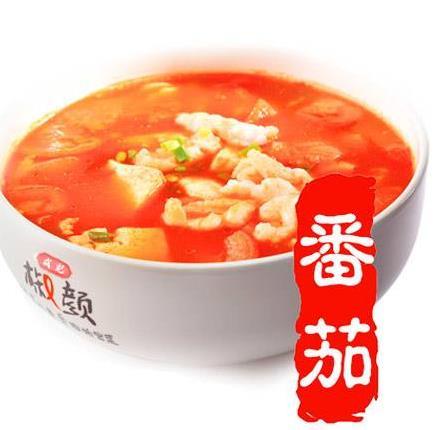 椒情酸菜小鱼
