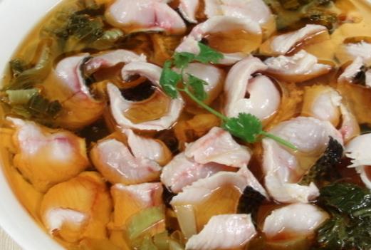 家有酸菜鱼