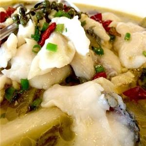 佳和酸菜鱼