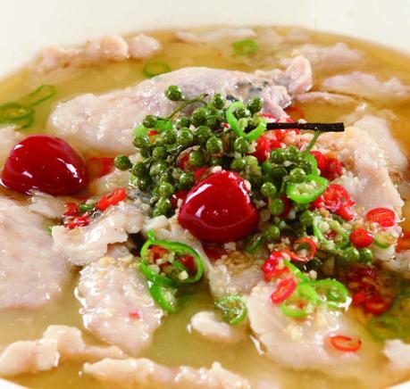 侯府酸菜鱼