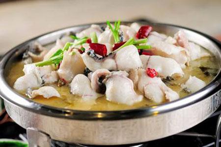 和厨酸菜鱼