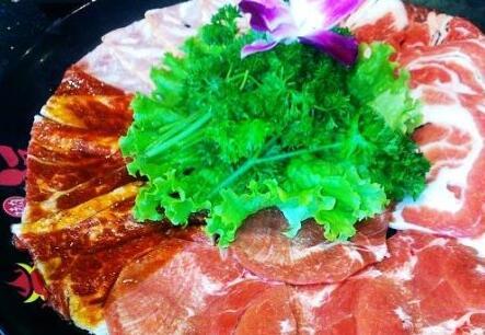 禾悦韩式自助烤肉