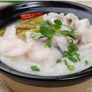 韩逸酸菜鱼