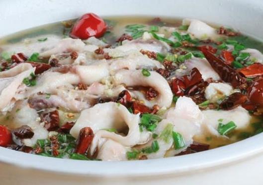丰庄酸菜鱼