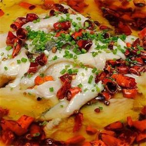 肥波酸菜鱼