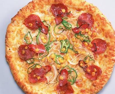 多纳多披萨