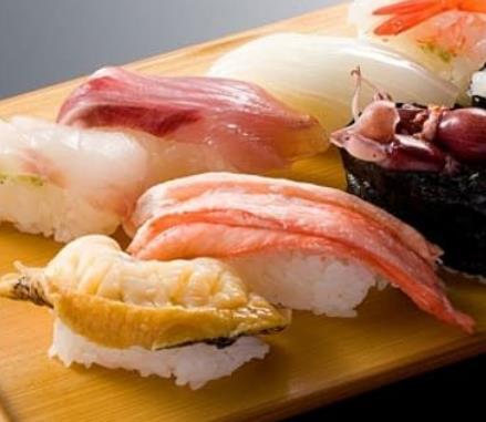 开心寿司屋
