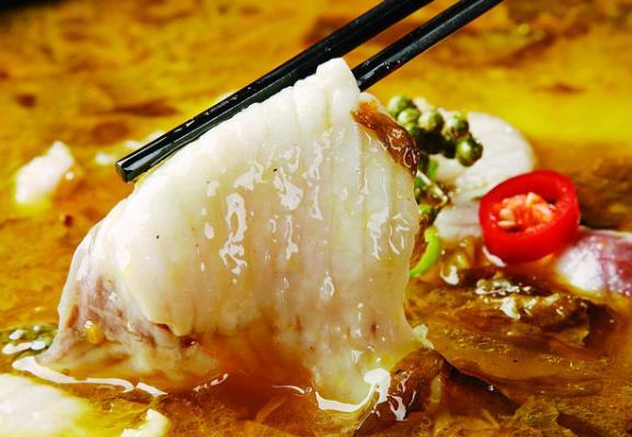 京谱酸菜鱼