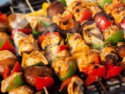 金赛罗烤肉