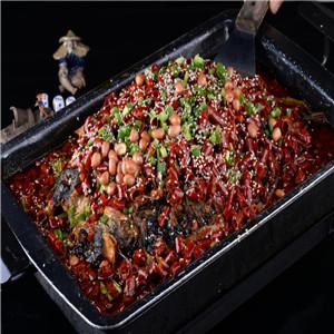 稻禾香品鱼火锅