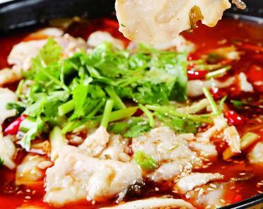 刀哥酸菜鱼
