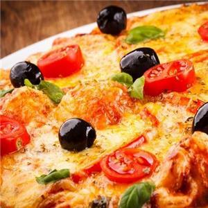 达美客披萨
