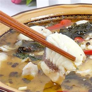 川香天下酸菜鱼