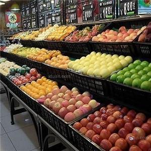 车琴水果店