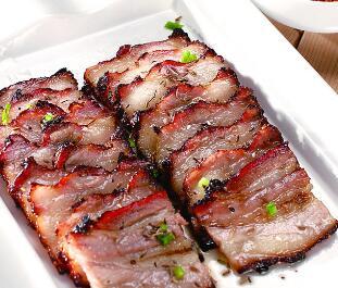 馋道自助烤肉