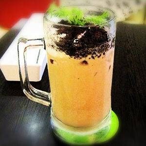 茶语奶奶茶店