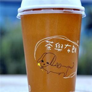 茶与布朗餐饮