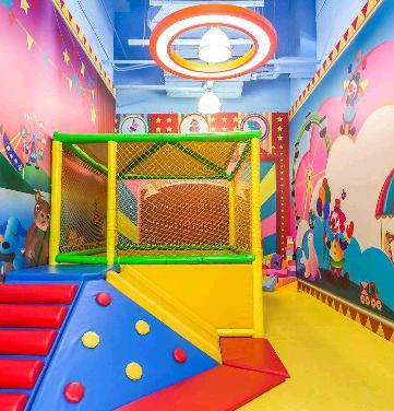 博士乐儿童乐园