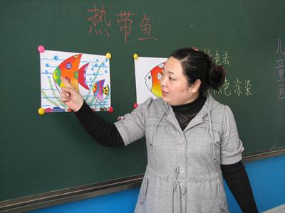毕加索儿童绘画班的加盟复杂么?其实很简单