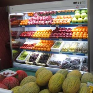 保丽水果超市