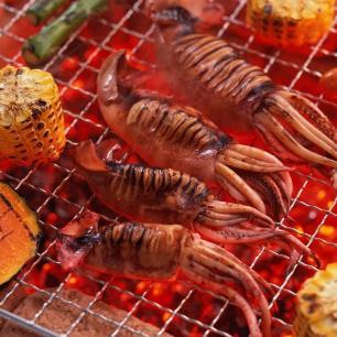 百味海鲜烧烤