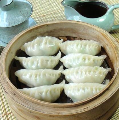 霸王饺子美食府