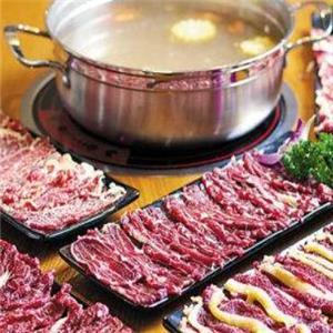 八合院潮汕牛肉火锅